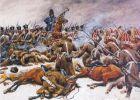 Fragment bitwy o Pruską Iławę