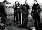 Piloci JV44, z prawej Kruppi