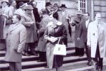 1968. Munster, 1. Walter Krupinski 2. żona Ilse