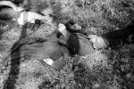 16.06.1944. Zamordowani przez UPA pod Zatylem Polacy z pociągu osobowego