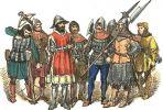 Polska piechota 1447-1492