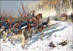 Słynny atak pruskiej piechoty pod Pruską Iławą był wyczynem jednorazowym, zazwyczaj spisywała się znacznie gorzej