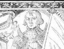 Mikołaj Tomicki h. Łodzia, z Tomic (1410-1478) rycerz, chorąży poznański w latach 1450-1477, przedstawiciel króla Kazimierza Jagiellończyka na Warmię. W Braniewie w dniu 25.12.1468 r. przyjął przysięgę wierności mieszkańców wobec króla Kazimierza Jagiellończyka. Fundator kościoła gotyckiego św. Barbary w Tomicach zbudowanego ok. 1468.