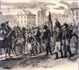 1848 wybuch rewolucji w Badenii