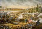Bitwa nad Stones River  stoczona w dniach 31.12.1862 – 2.01.1863 roku w stanie Tennessee i była kulminacyjnym punktem Kampanii Stones River na zachodnim teatrze działań wojny secesyjnej. Strategiczna wygrana wojsk Unii. W tej bitwie generał Willich dostaje się do niewoli.