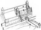 rekonstrukcja zamku według Zbigniewa Nawrockiego