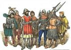 polskie rycerstwo z okresu 1447-1492