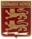 Czytaj więcej: NORMANDIE-NIEMEN nad BRANIEWEM 1945